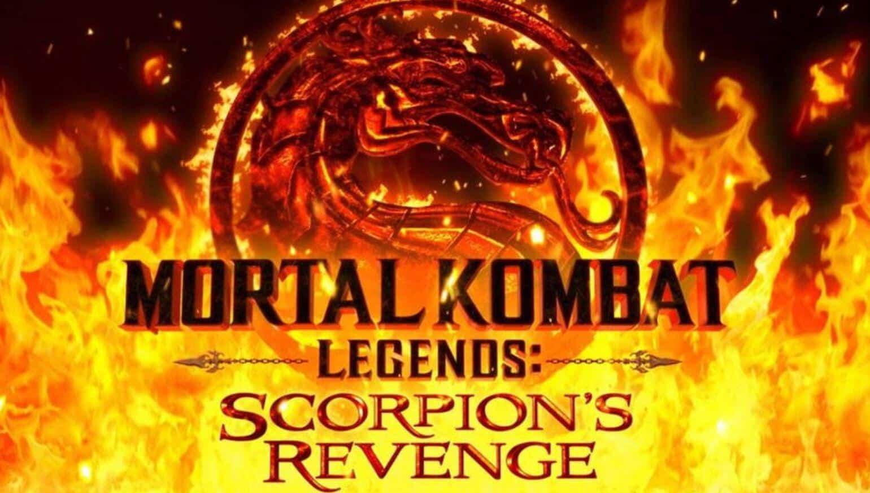 Mortal Kombat Legends Scorpion S Revenge Animated Movie Gets A