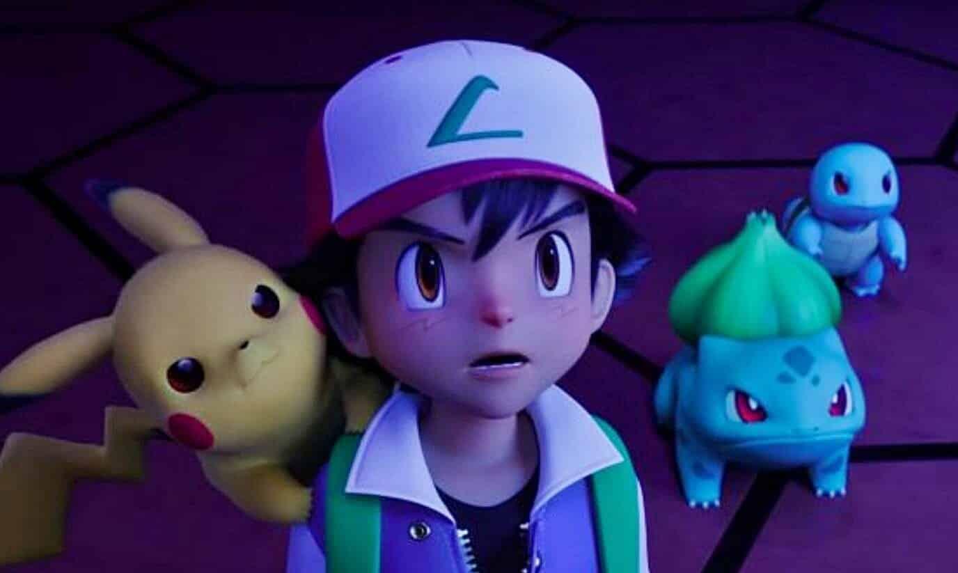 Netflix Releases Trailer For 'Pokémon: Mewtwo Strikes Back - Evolution'