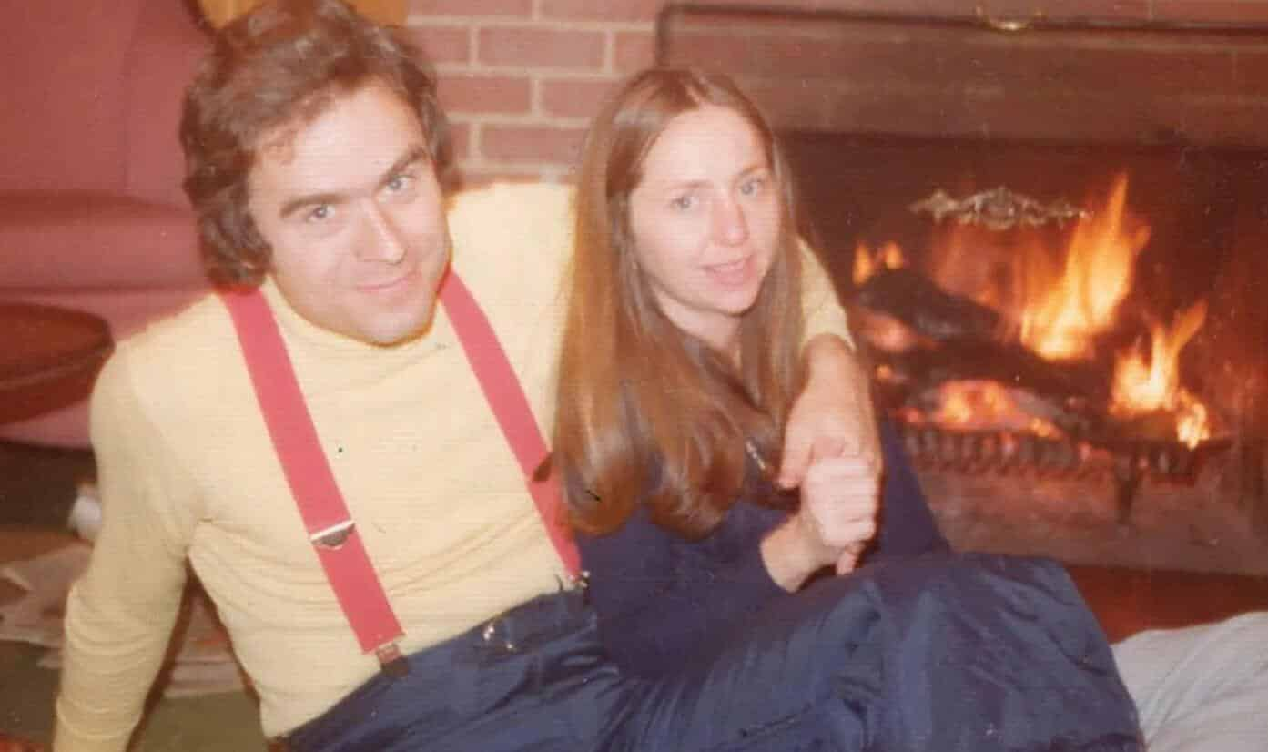Ted Bundy Molly Kendall