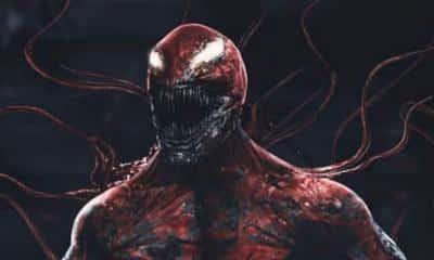Venom 2 Carnage Woody Harrelson