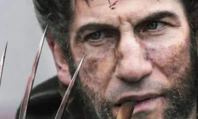 Wolverine Jon Bernthal