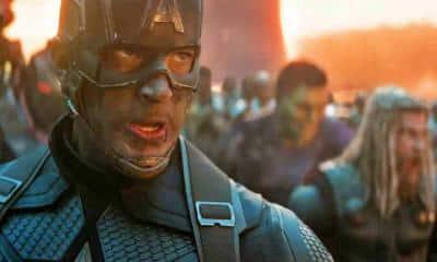 Avengers Assemble Avengers: Endgame