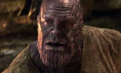 Avengers: Endgame Infinity Stones