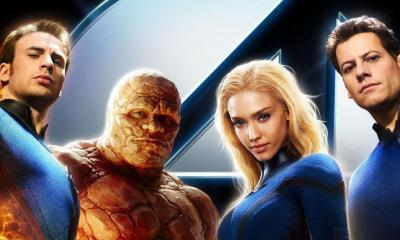 Disney Plus Fox Marvel Movies Fantastic Four