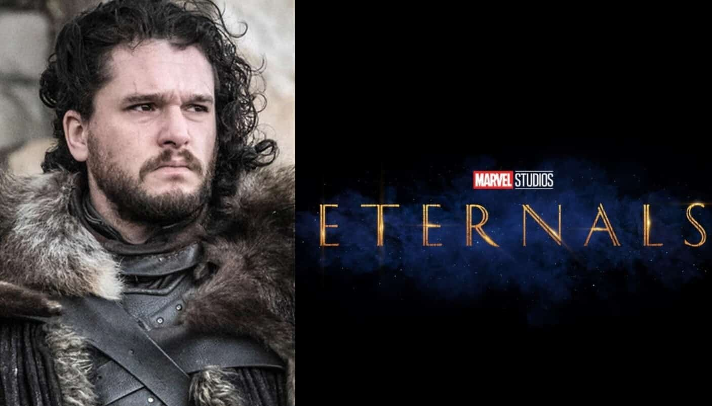 Eternals Kit Harington