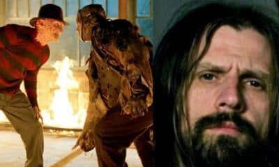 Freddy vs Jason Rob Zombie