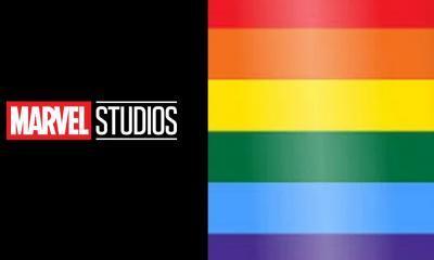 marvel MCU Transgender LGBT
