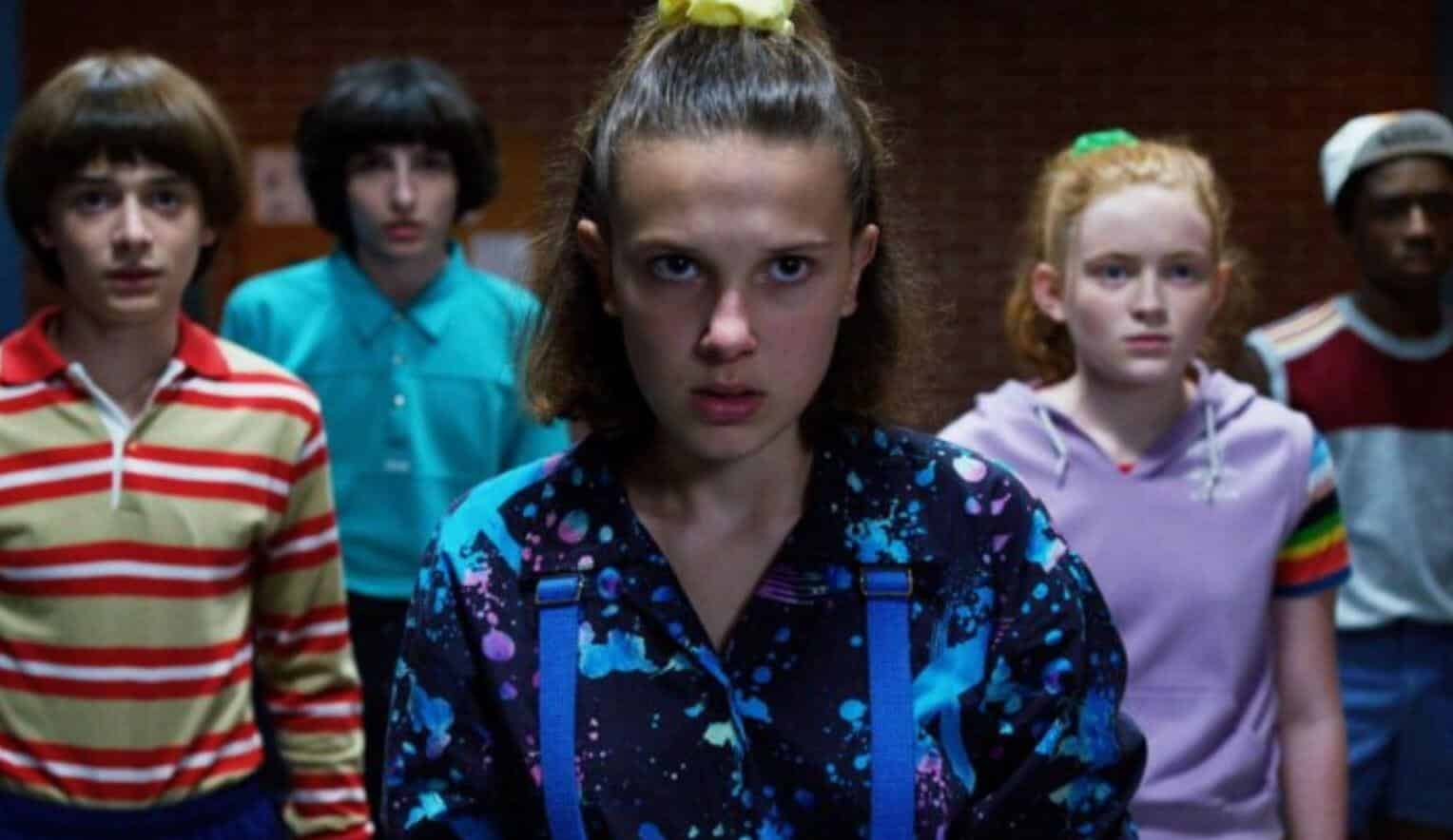 Stranger Things Season 4 Leak May Confirm Spoiler Isn T Really Dead