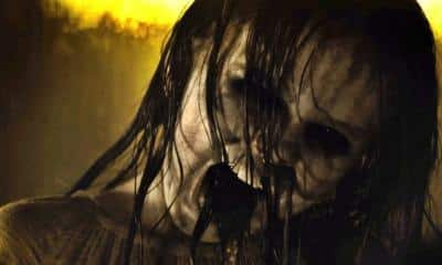 The Grudge Movie 2020