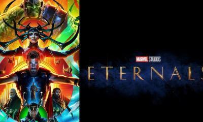 Thor: Ragnarok Eternals