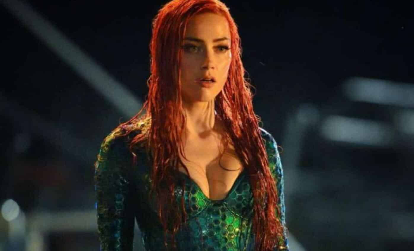 'Aquaman 2' Petition To Remove Amber Heard Has Reached Its ...