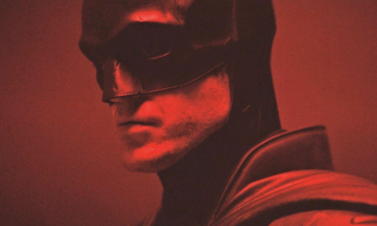 The Batman koronavirus