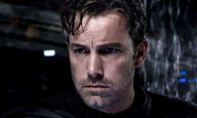 Ben Affleck The Batman