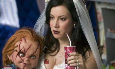 Chucky Jennifer Tilly