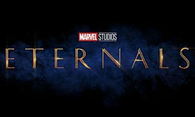 Eternals Marvel Movie