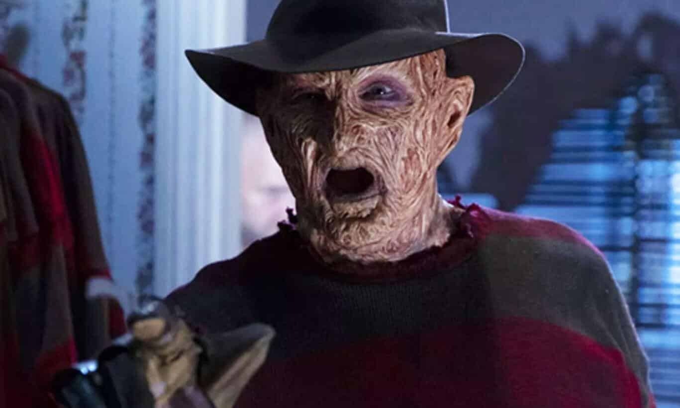 Was Robert Englund Oin Ahs Halloween 2020 Robert Englund Says He's Too Old To Play Freddy Krueger Again