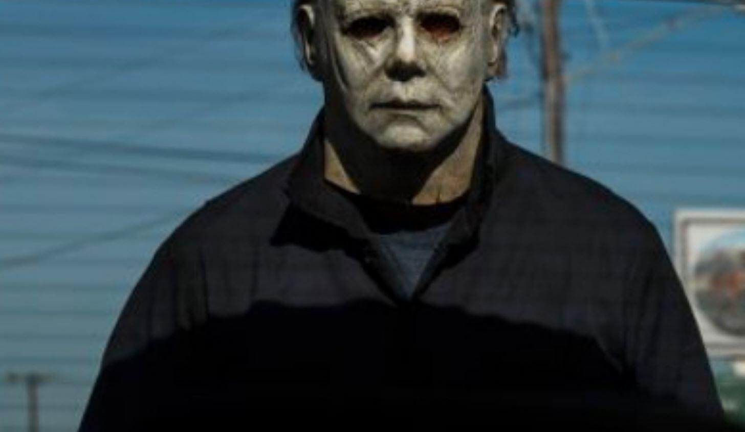Halloween Kills Michael Myers