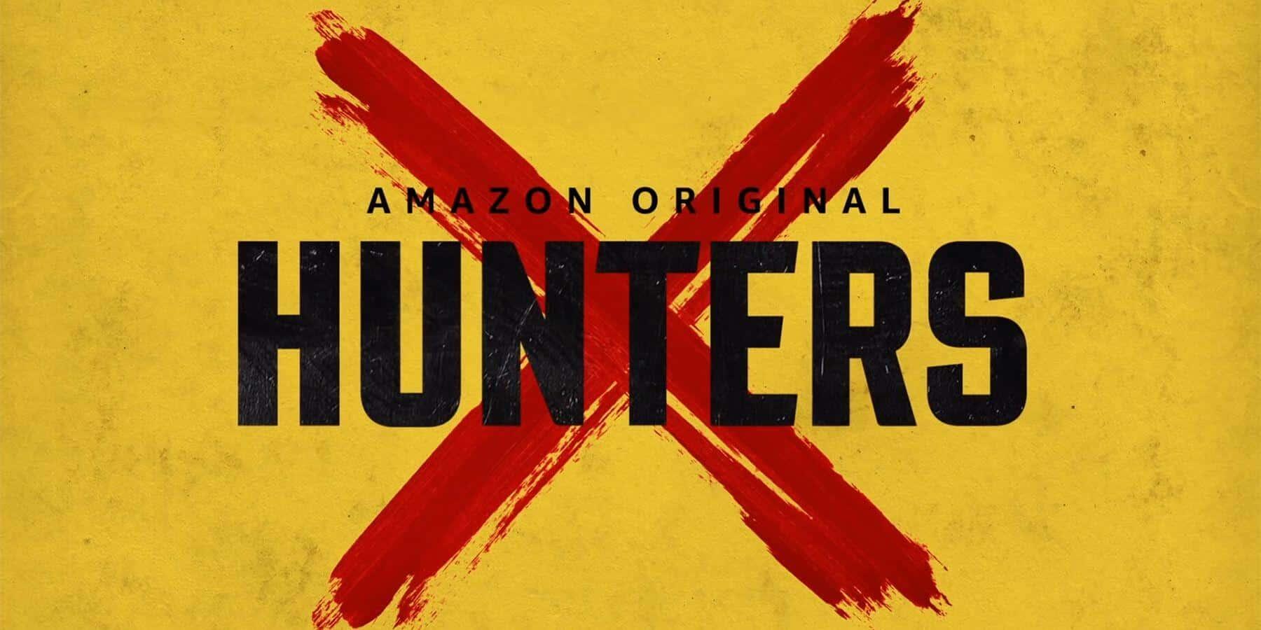 Hunters logo