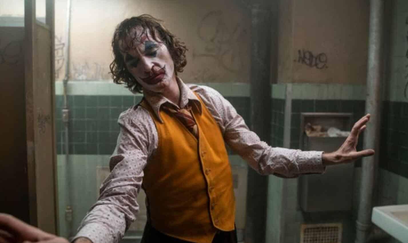Joker Live Concert World Tour