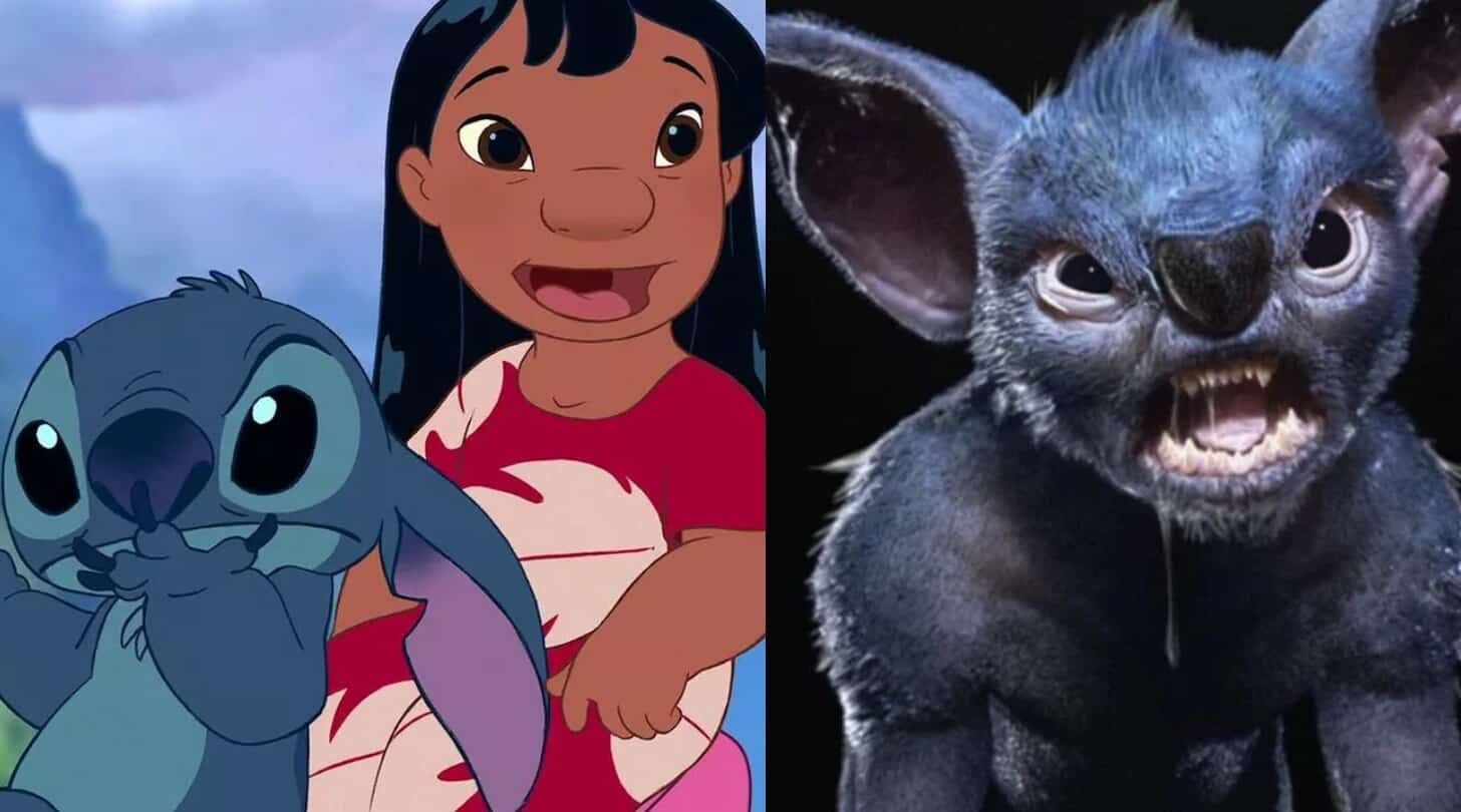 Lilo And Stitch Movie