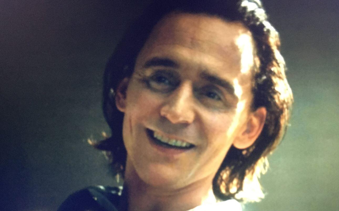 Loki Series Disney Plus