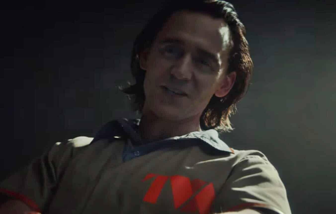 Loki Serie