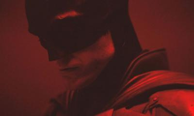 Robert Pattinson The Batman