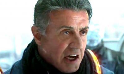 Samaratin Sylvester Stallone