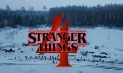 Stranger Things Season 4 Netflix