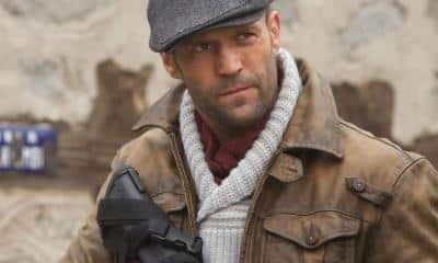 The Expendables Jason Statham