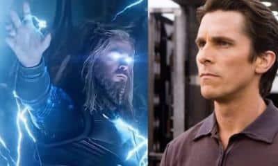 Thor: Love and Thunder Christian Bale