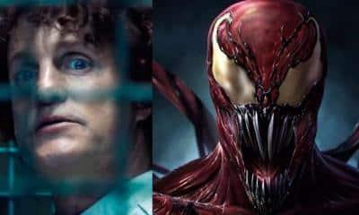 Venom 2 Cletus Kasady Woody Harrelson