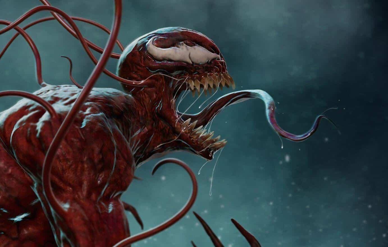 Venom 2 Cletus Kasady Carnage