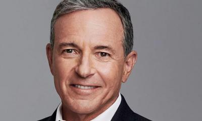 bob iger disney ceo