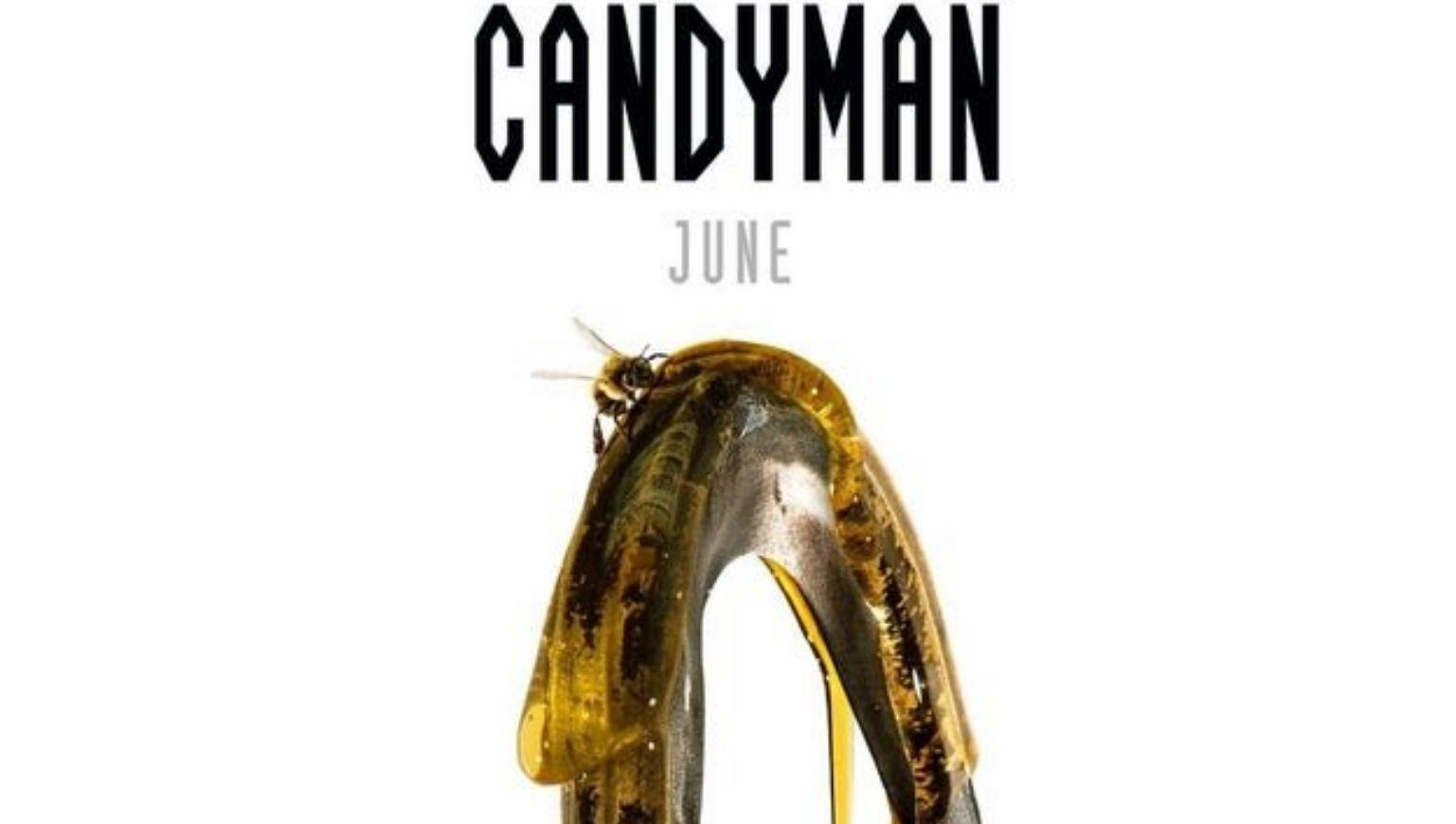 Candyman Movie Jordan Peele