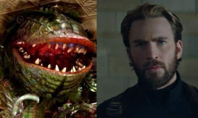 Little Shop Of Horrors Chris Evans