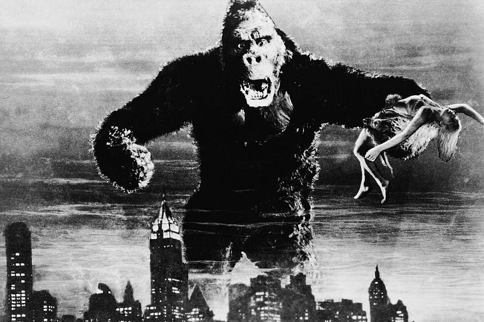 original king kong movie
