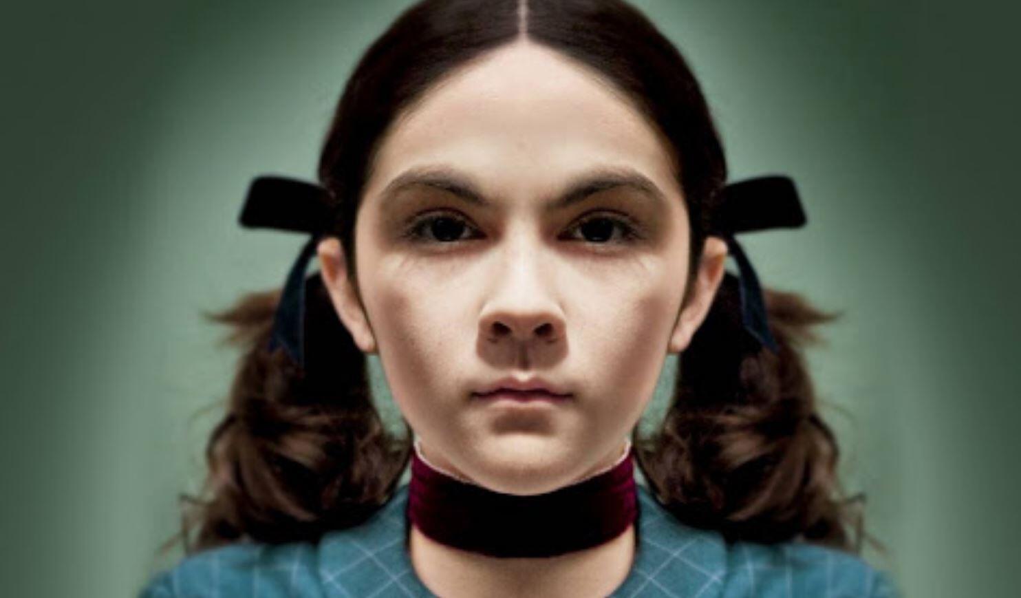 Orphan Movie Esther