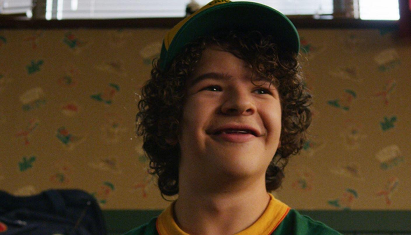Stranger Things Gaten Matarazzo