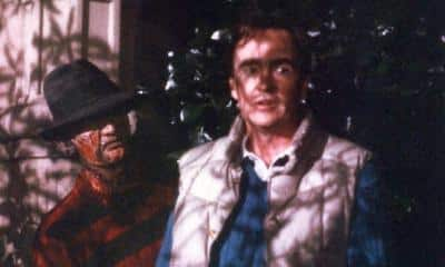 a nightmare on elm street freddy krueger wes craven behind the scenes