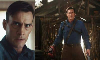 ash williams cm punk bruce campbell