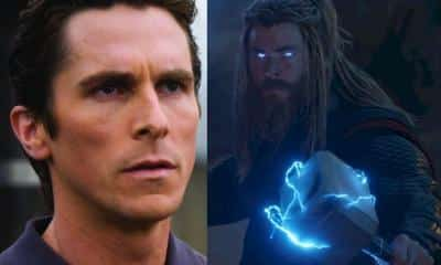 christian bale thor: love and thunder