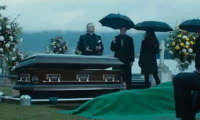 coronavirus funeral