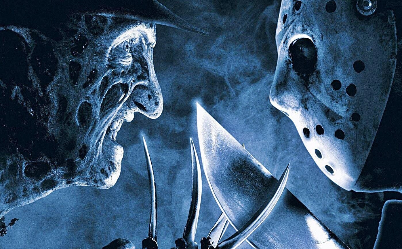 Freddy vs. Jason | VHSCollector.com