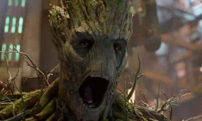 guardians of the galaxy 3 groot