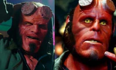 hellboy david harbour ron perlman
