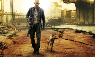 i am legend will smith