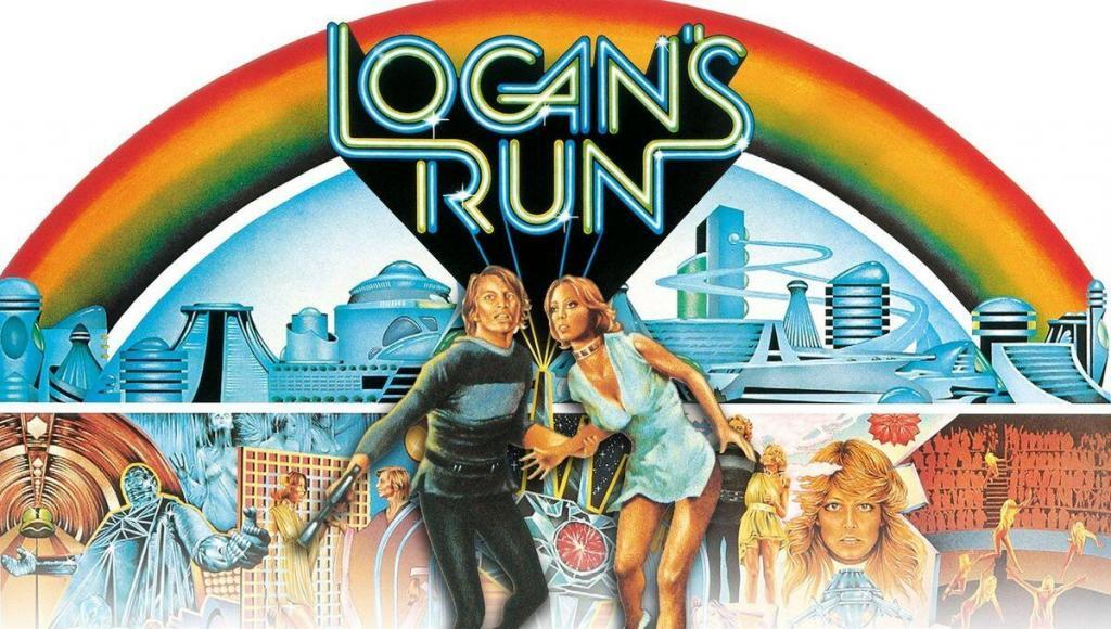 Logan's Run coronavirus