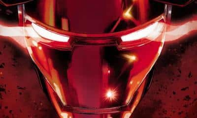 iron man daredevil marvel comics