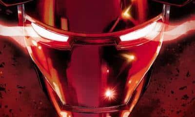 iron man daredevil marvel comics